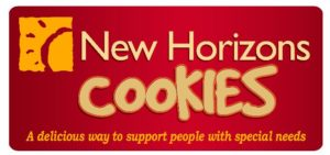 New Horizons Cookies