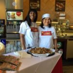 The LA Daily News Reports: New Horizons strikes sweet cookie deal with Vons, Pavilions