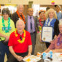 Daily News Reports: Sam's Cafe opens for San Fernando Valley seniors