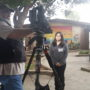 ABC Channel 7 Eyewitness News Reports: Cool Kid Juliane Martinez helps those w/ special needs at New Horizons!
