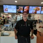 New Horizons Celebrates 25 Years of Employment at the Golden Arches!