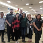 ABC 7 News Featured Story on New Horizons' GoGrocery Program